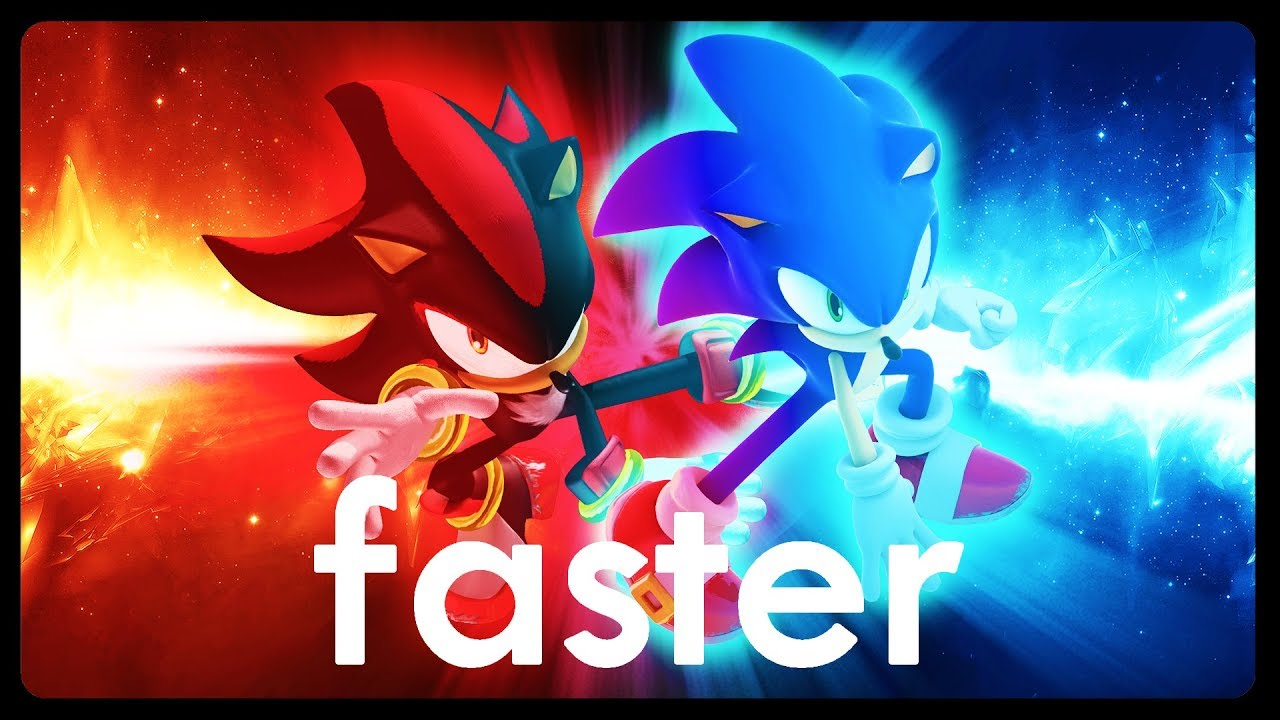 1280x720 - Sonic and Shadow 22