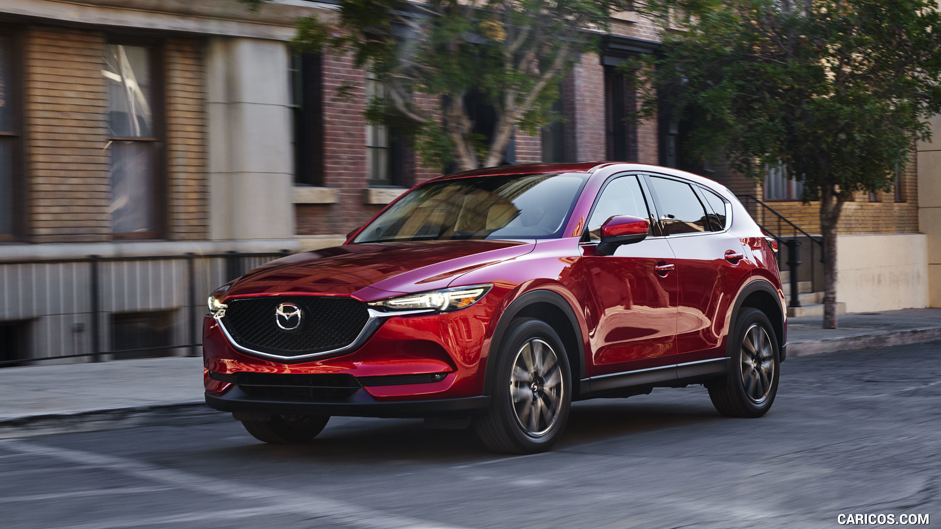 1920x1080 - Mazda CX-5 Wallpapers 31