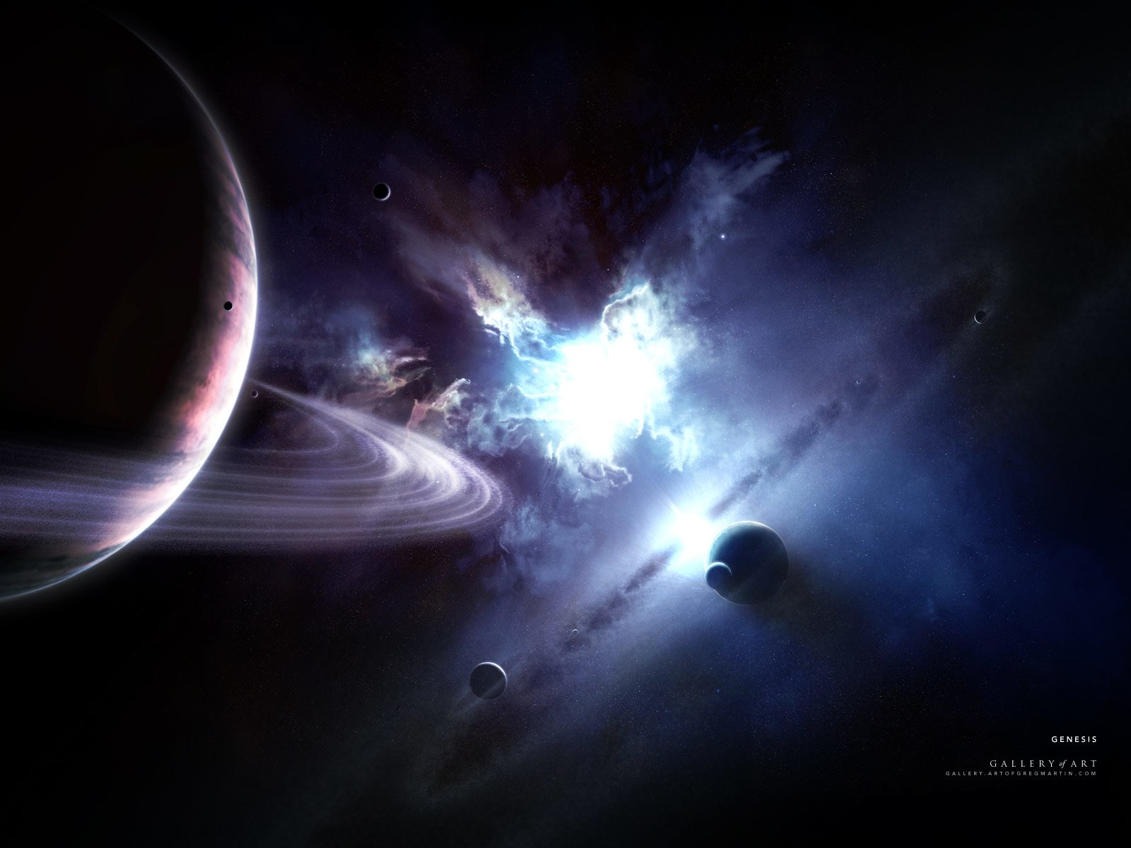 1600x1200 - Planetary Ring Wallpapers 37