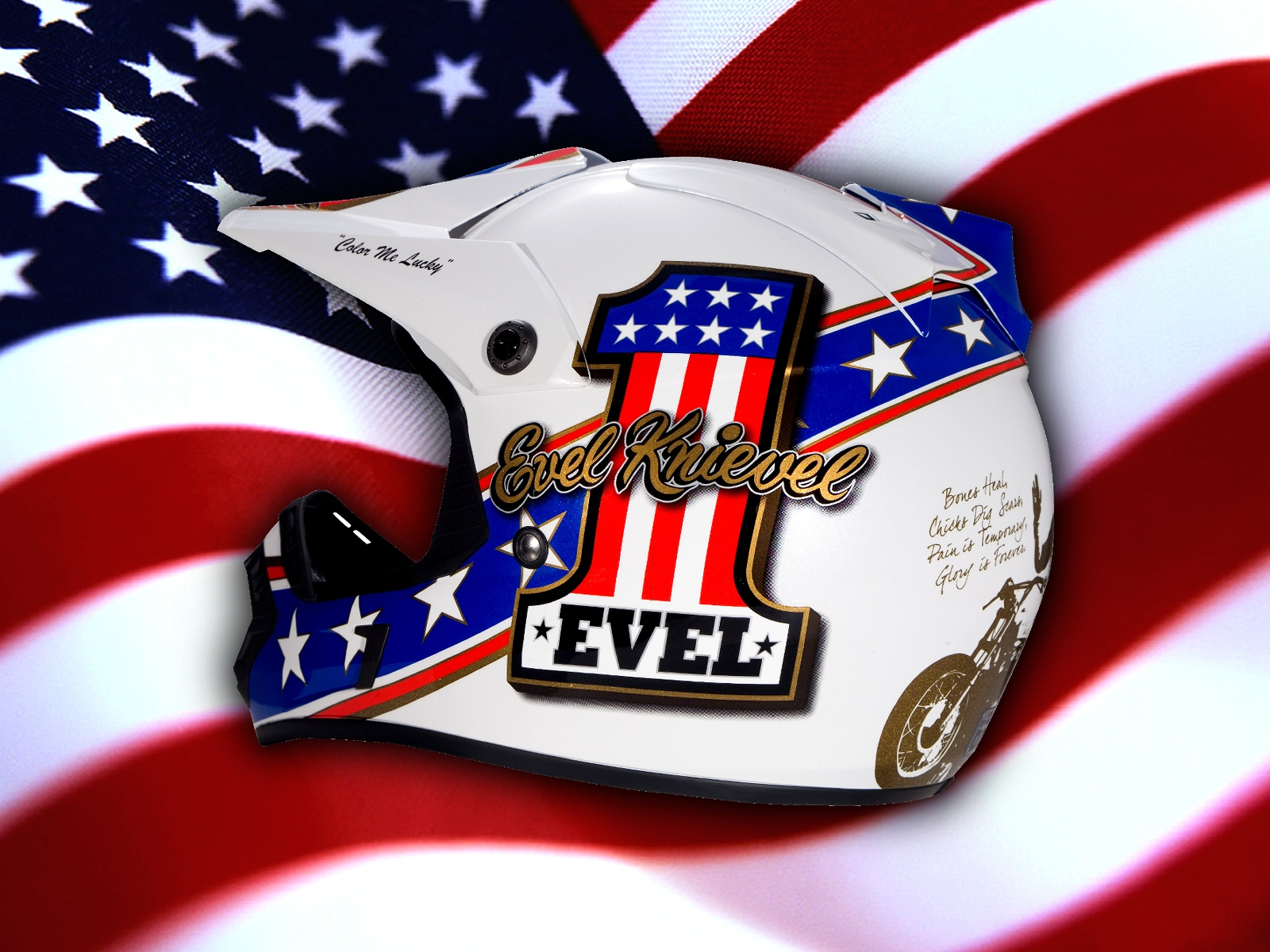 1600x1200 - Evel Knievel Wallpapers 9