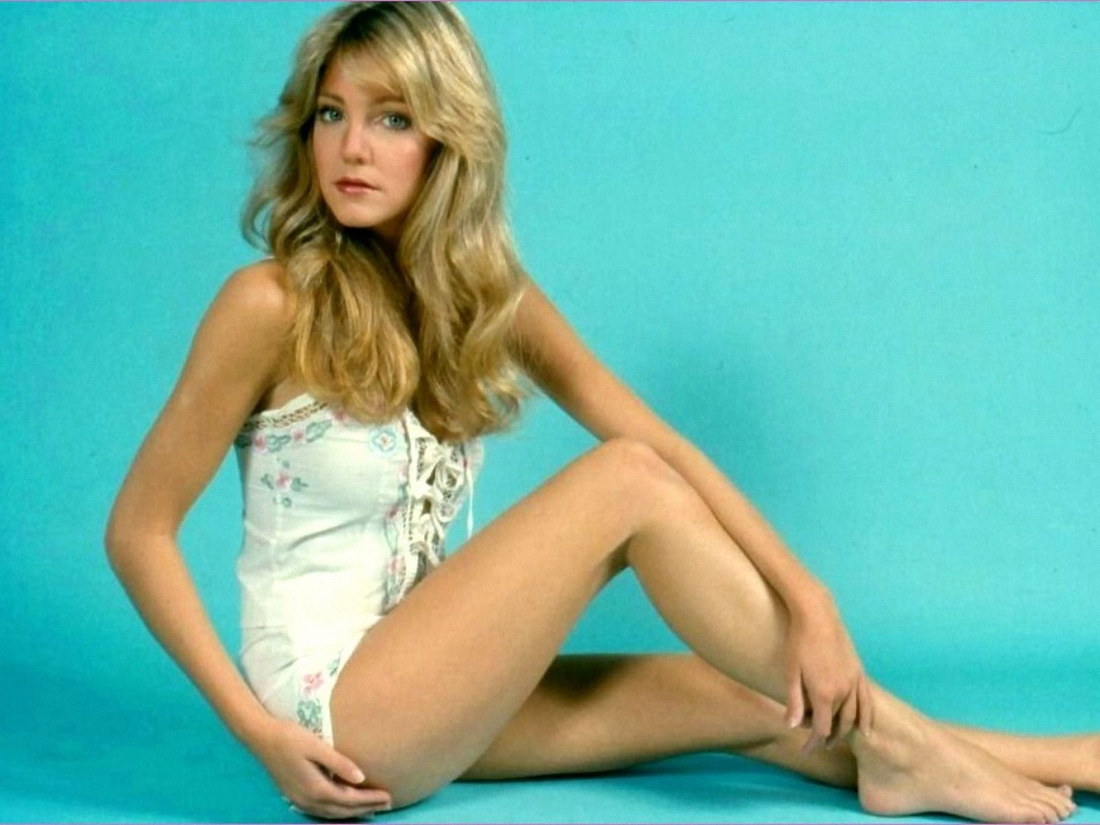 1600x1200 - Heather Locklear Wallpapers 21