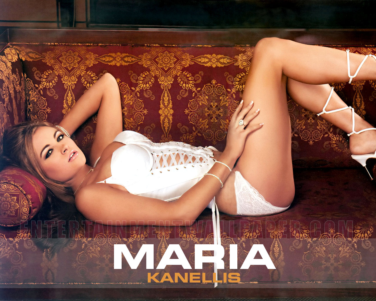 1280x1024 - Maria Kanellis Wallpapers 19