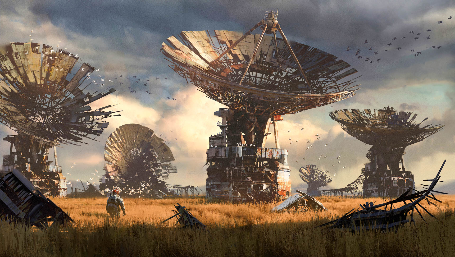 1920x1084 - Post Apocalyptic Wallpapers 2
