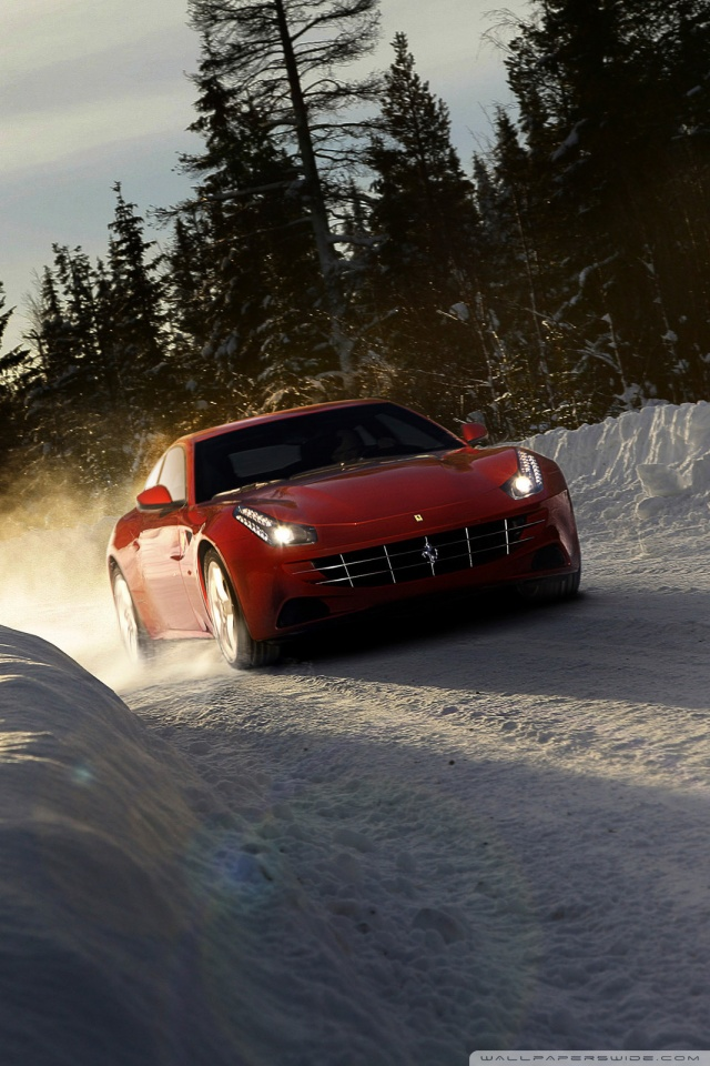 640x960 - Ferrari FF Wallpapers 31