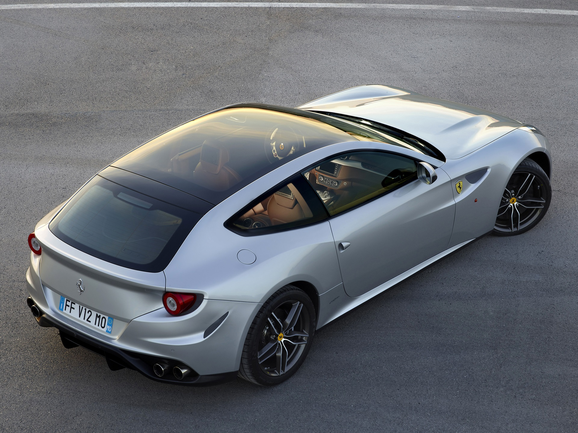 1920x1440 - Ferrari FF Wallpapers 36