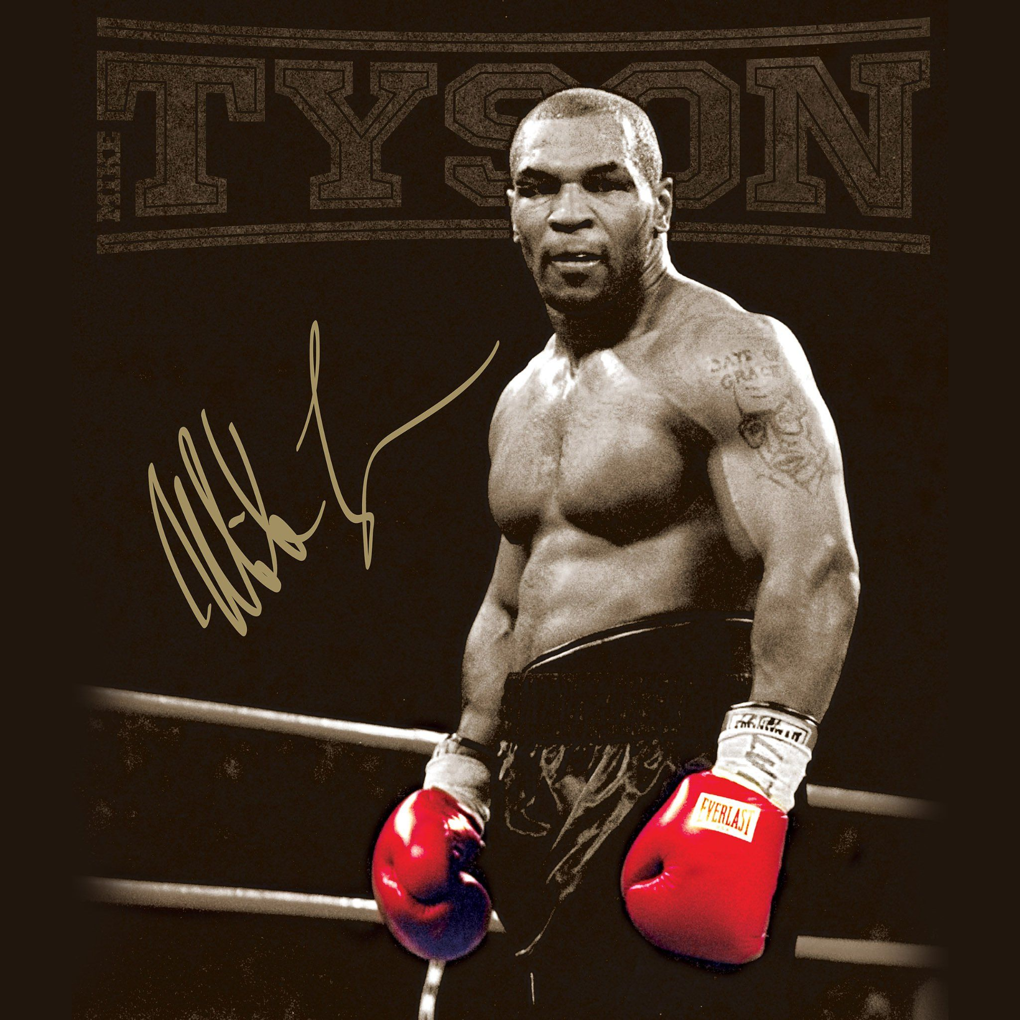2048x2048 - Mike Tyson Wallpapers 1