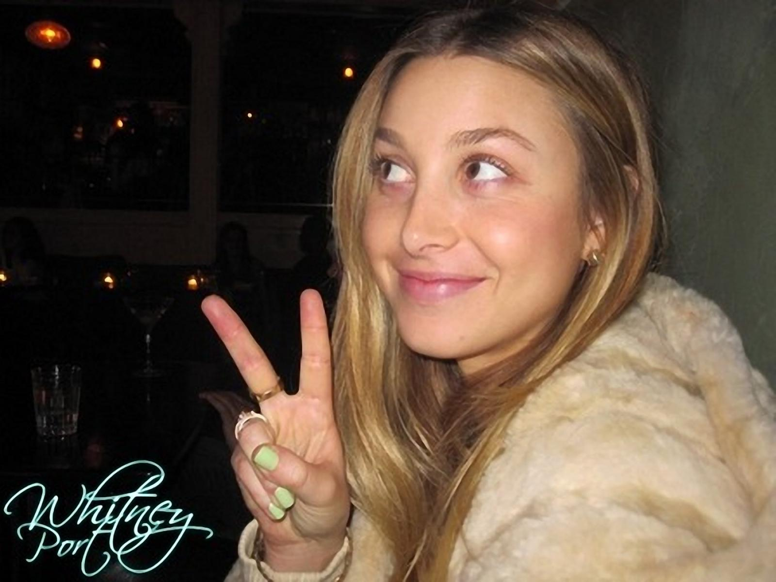 1600x1200 - Whitney Port Wallpapers 12