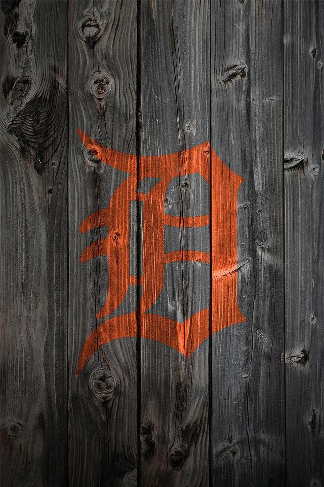 640x960 - Detroit Tigers Wallpapers 17