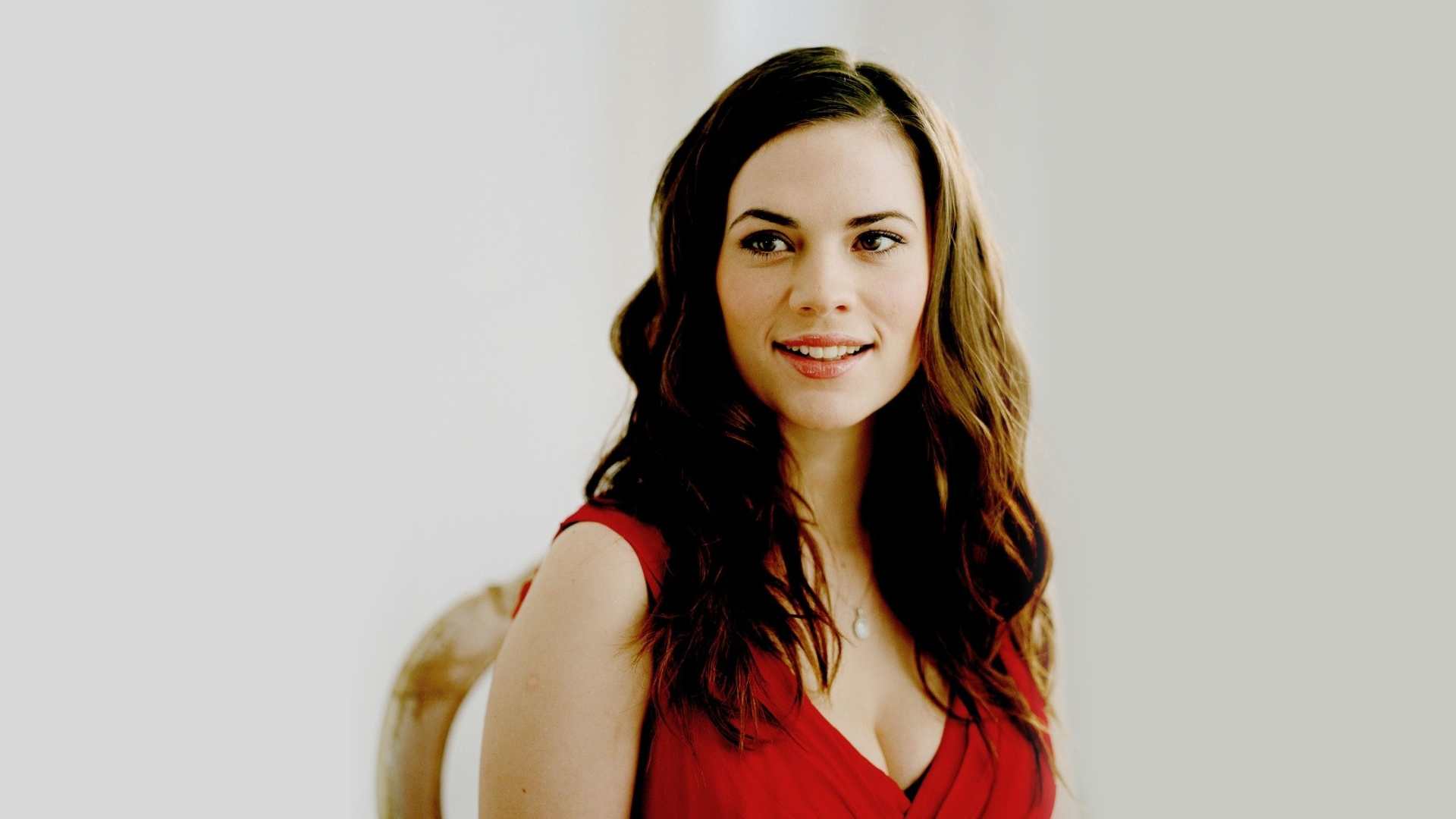 1920x1080 - Hayley Atwell Wallpapers 24