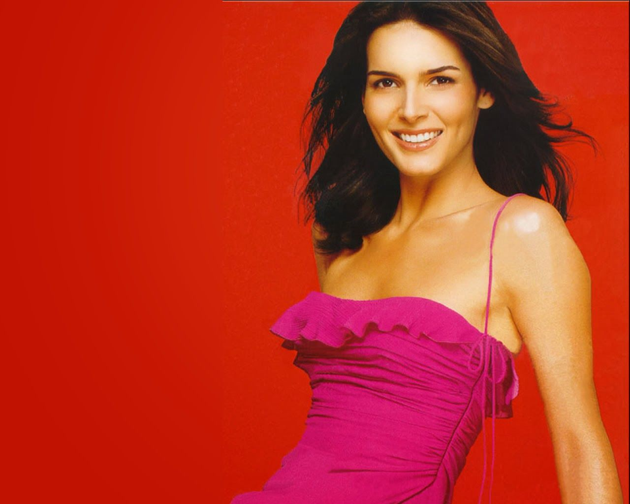 1280x1024 - Angie Harmon Wallpapers 13