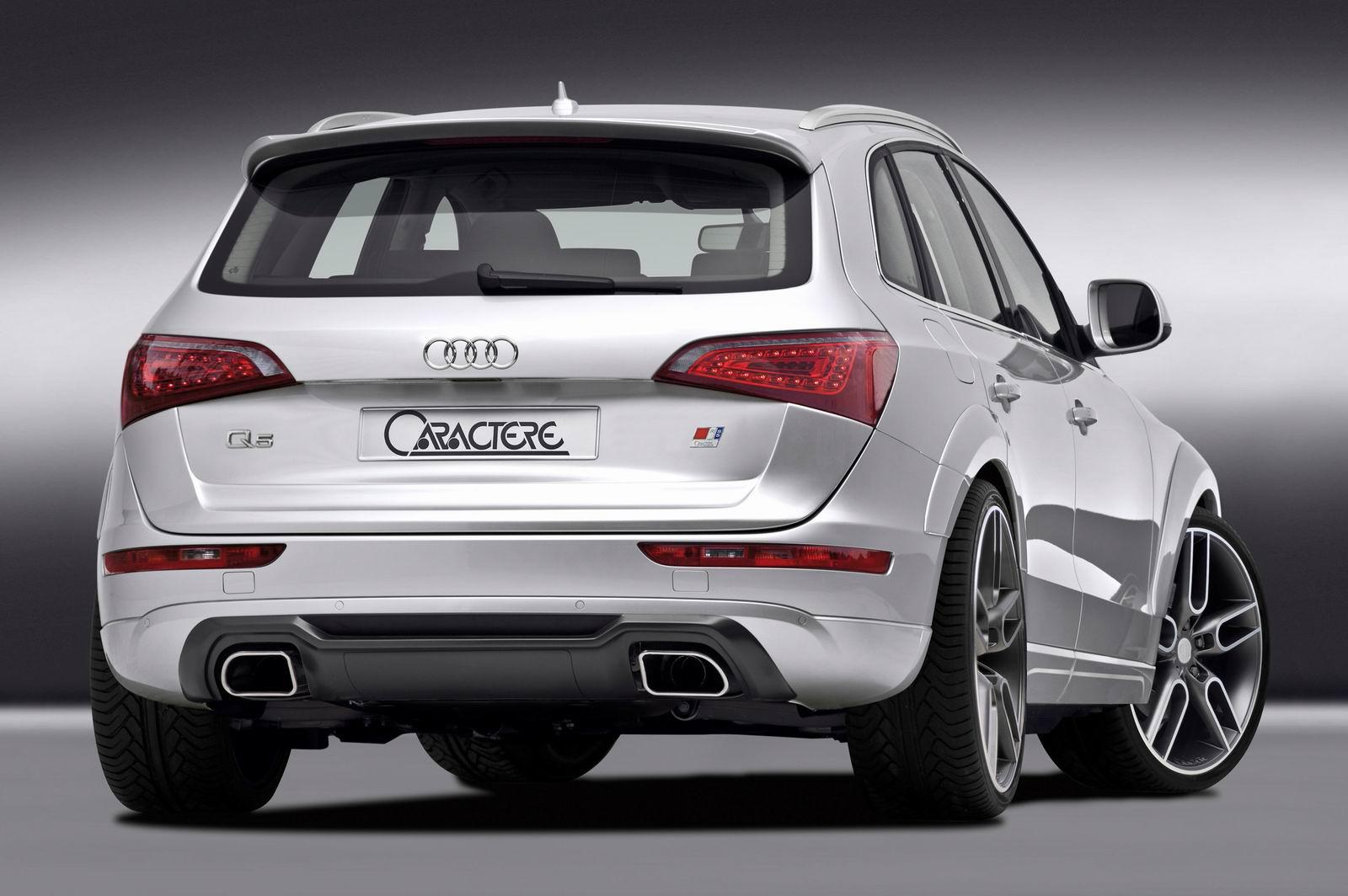 1600x1064 - Audi Q5 Wallpapers 36