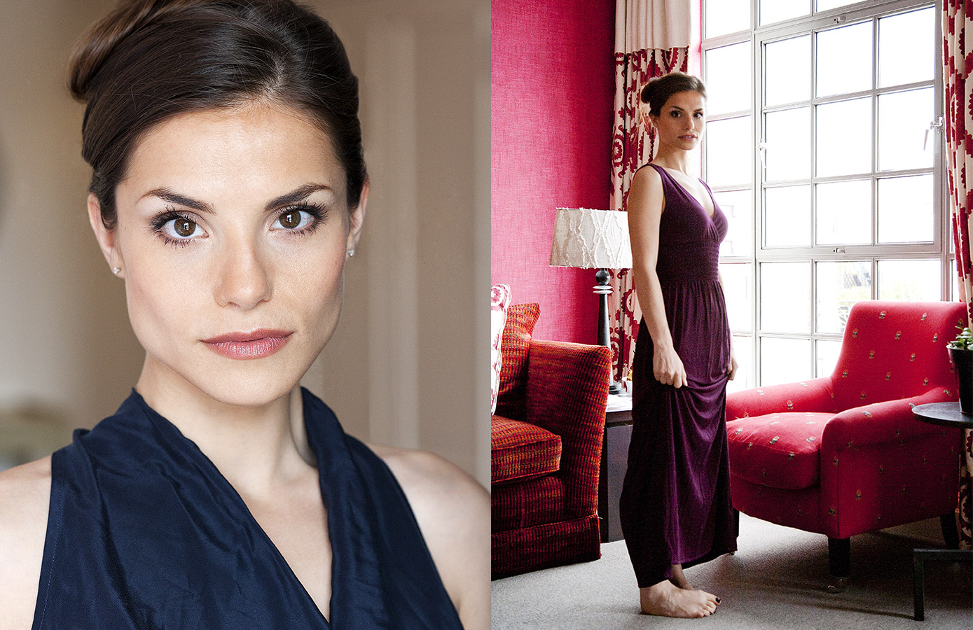 1389x900 - Charlotte Riley Wallpapers 9