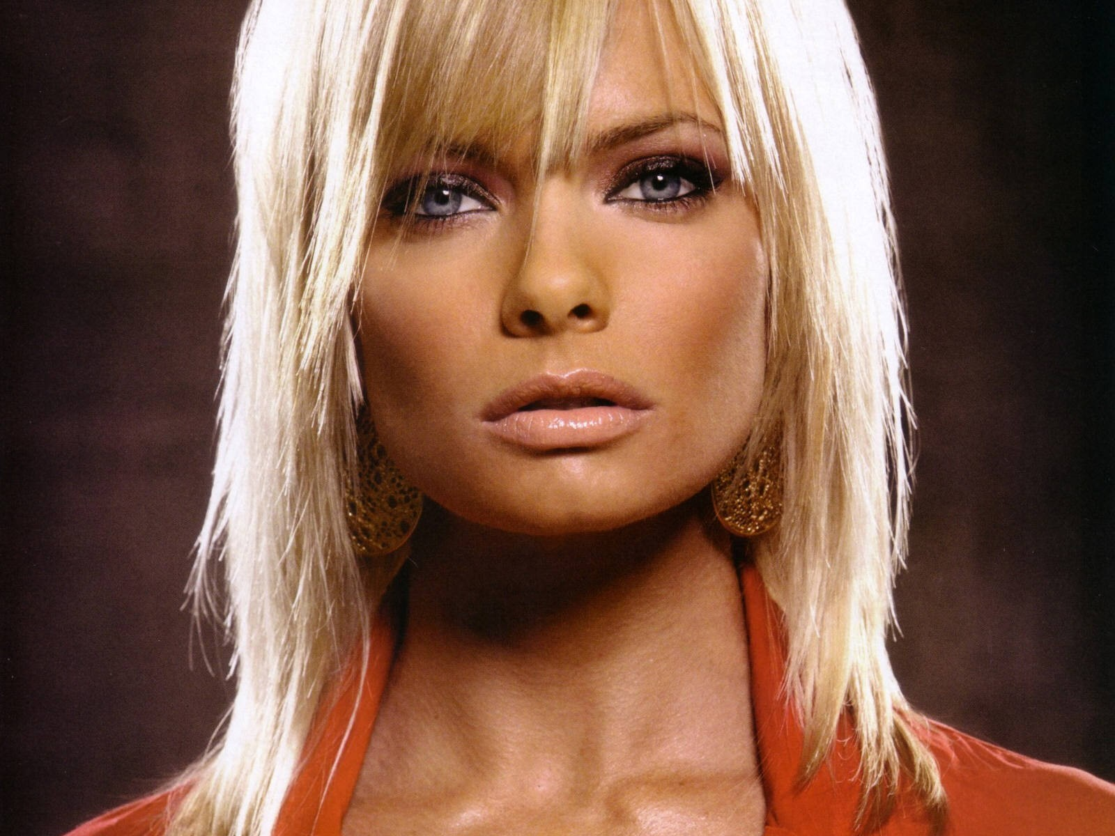 1600x1200 - Jaime Pressly Wallpapers 39