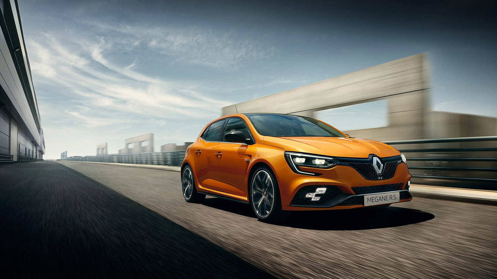 1920x1080 - Renault RS Wallpapers 13