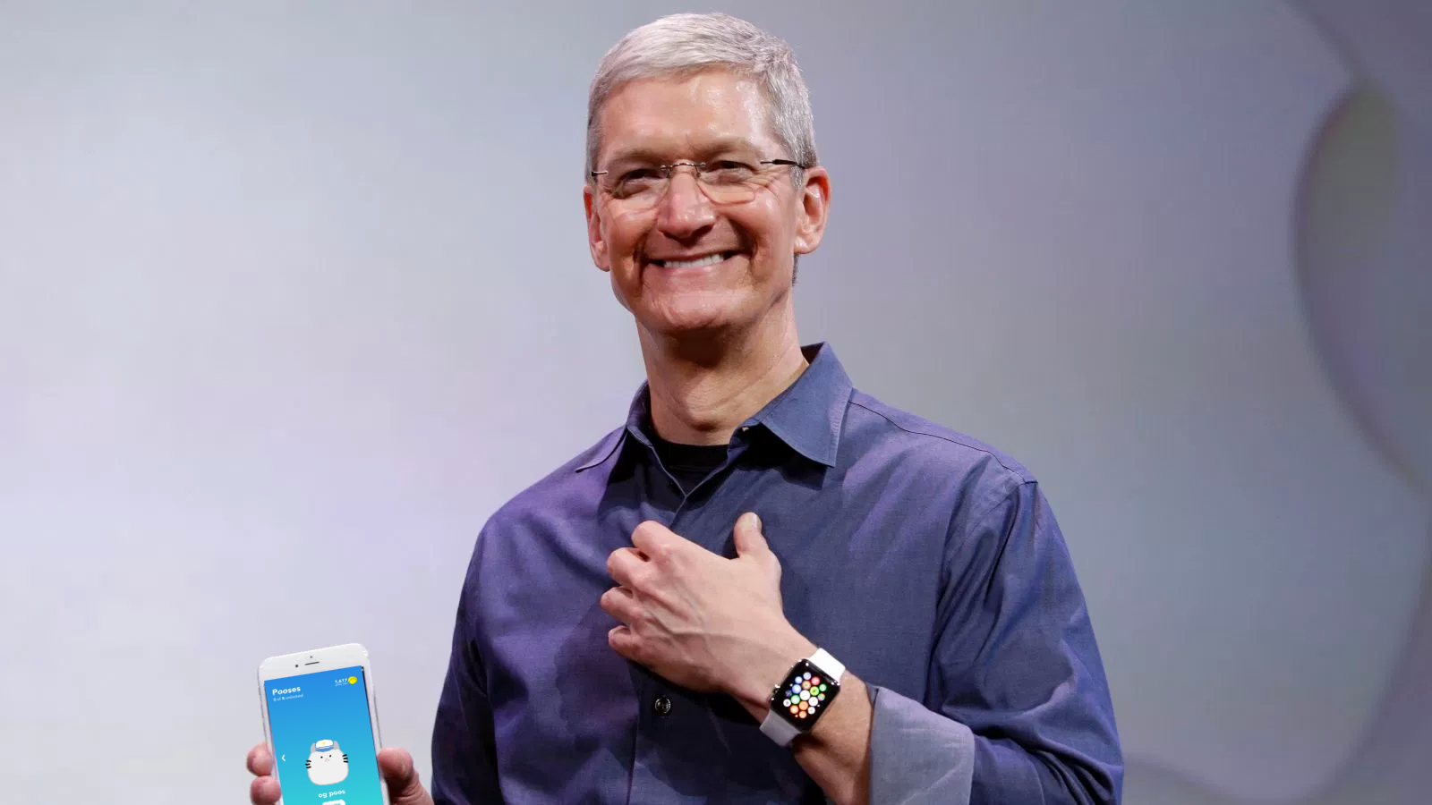 1600x900 - Tim Cook Wallpapers 18