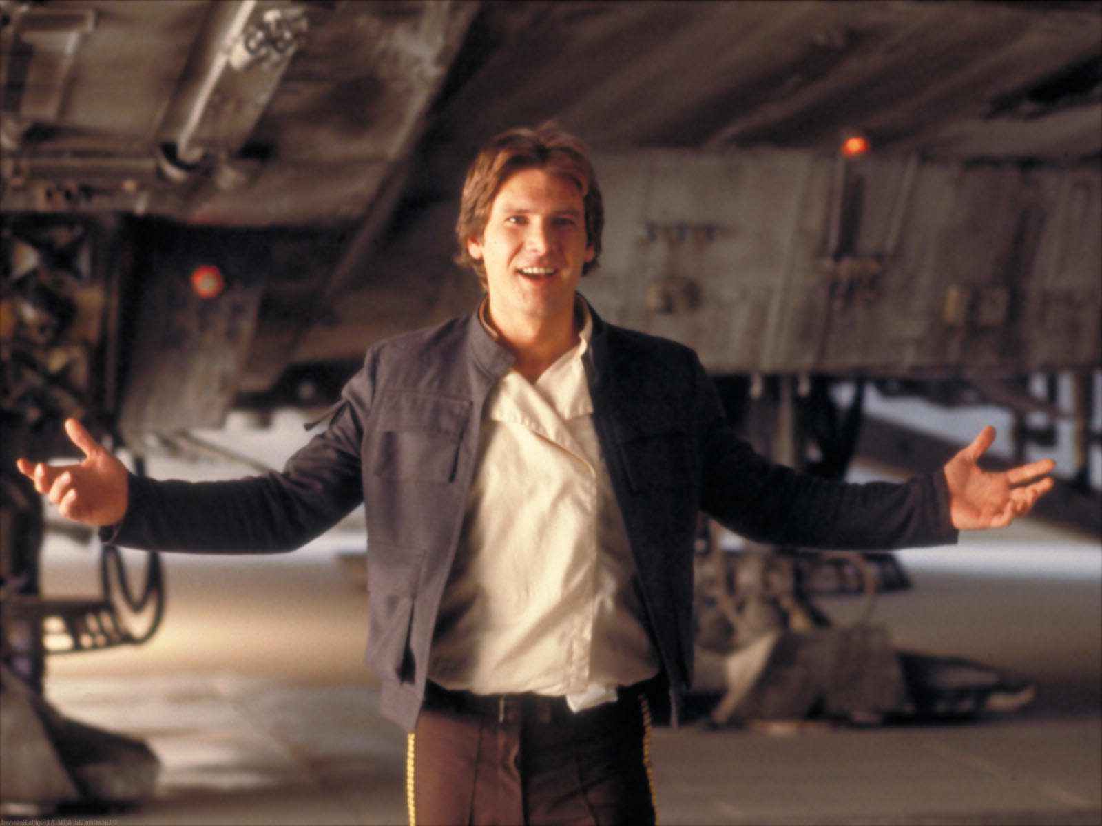 1600x1200 - Harrison Ford Wallpapers 23