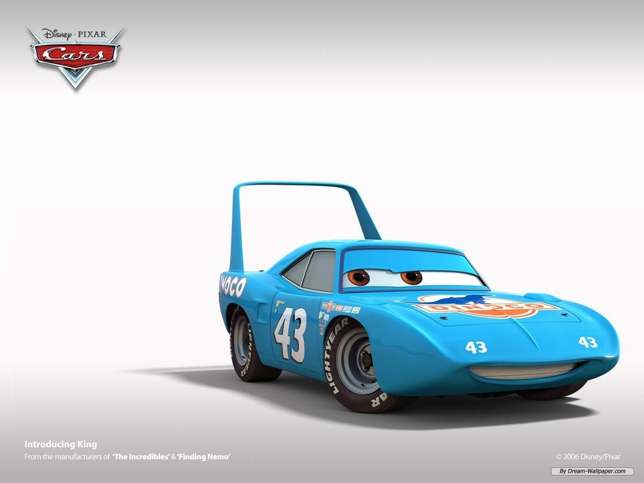 1280x960 - Wallpaper Cars Cartoon 29
