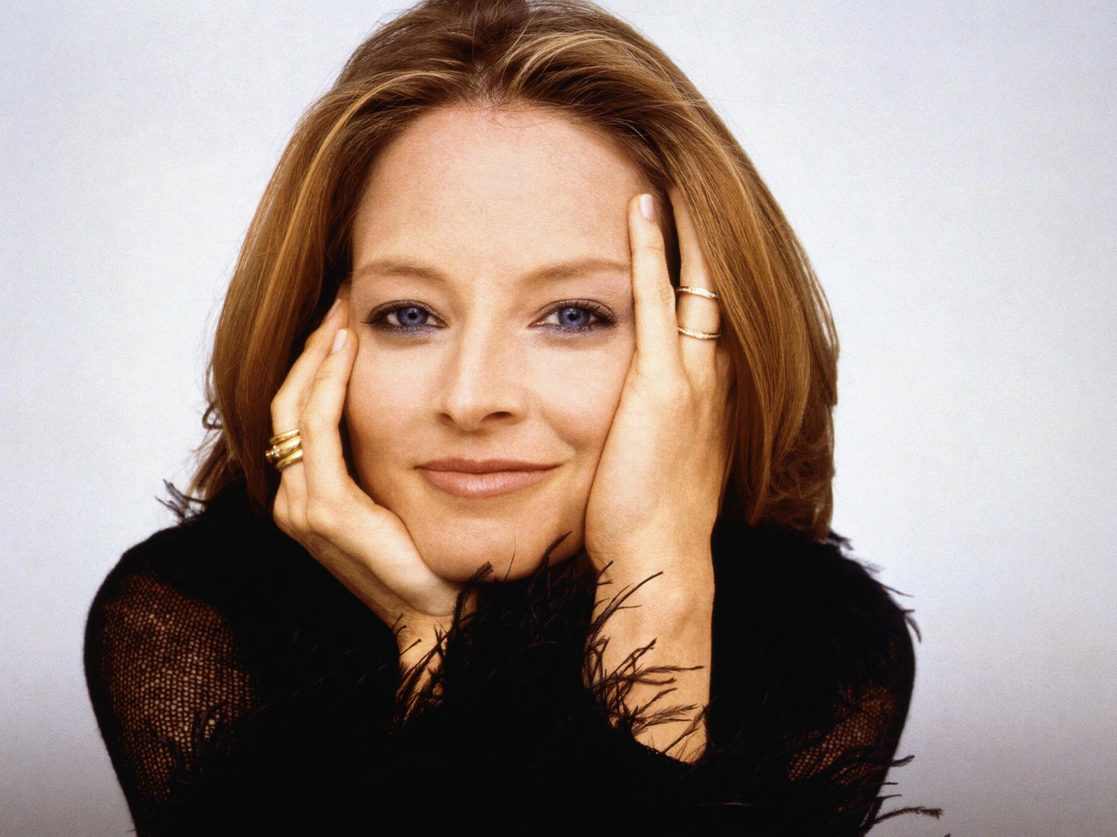 1600x1200 - Jodie Foster Wallpapers 29