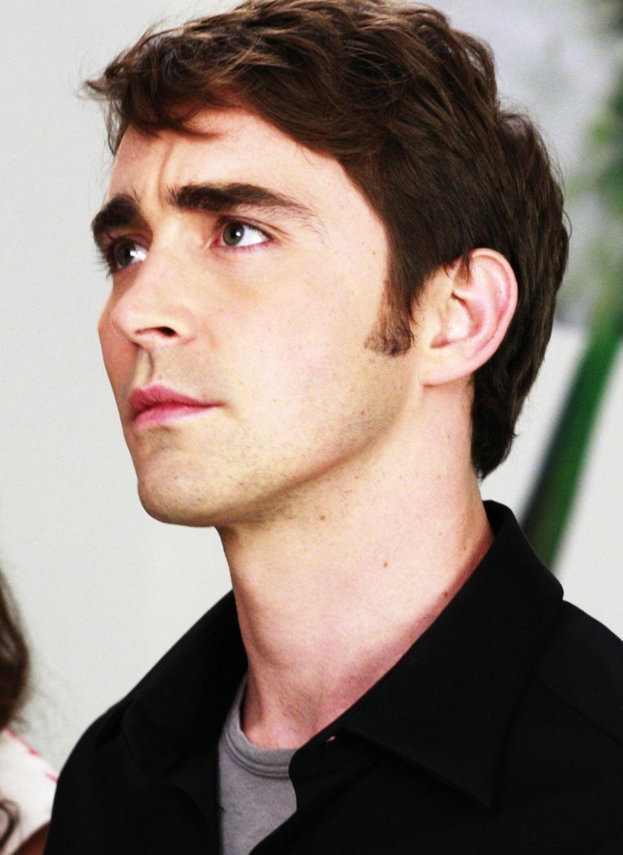 874x1200 - Lee Pace Wallpapers 23