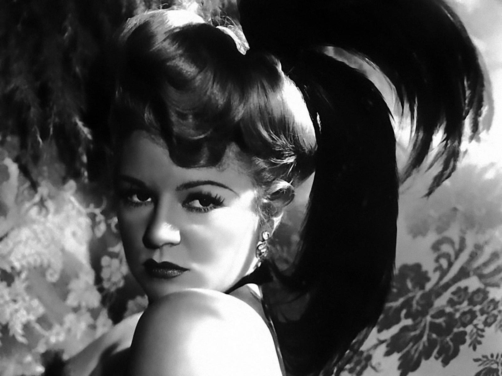 1600x1200 - Claire Trevor Wallpapers 7
