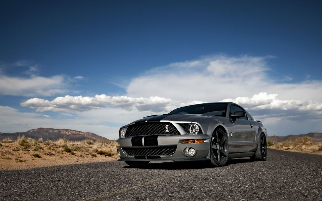 1120x700 - Ford Mustang GT500 Wallpapers 2