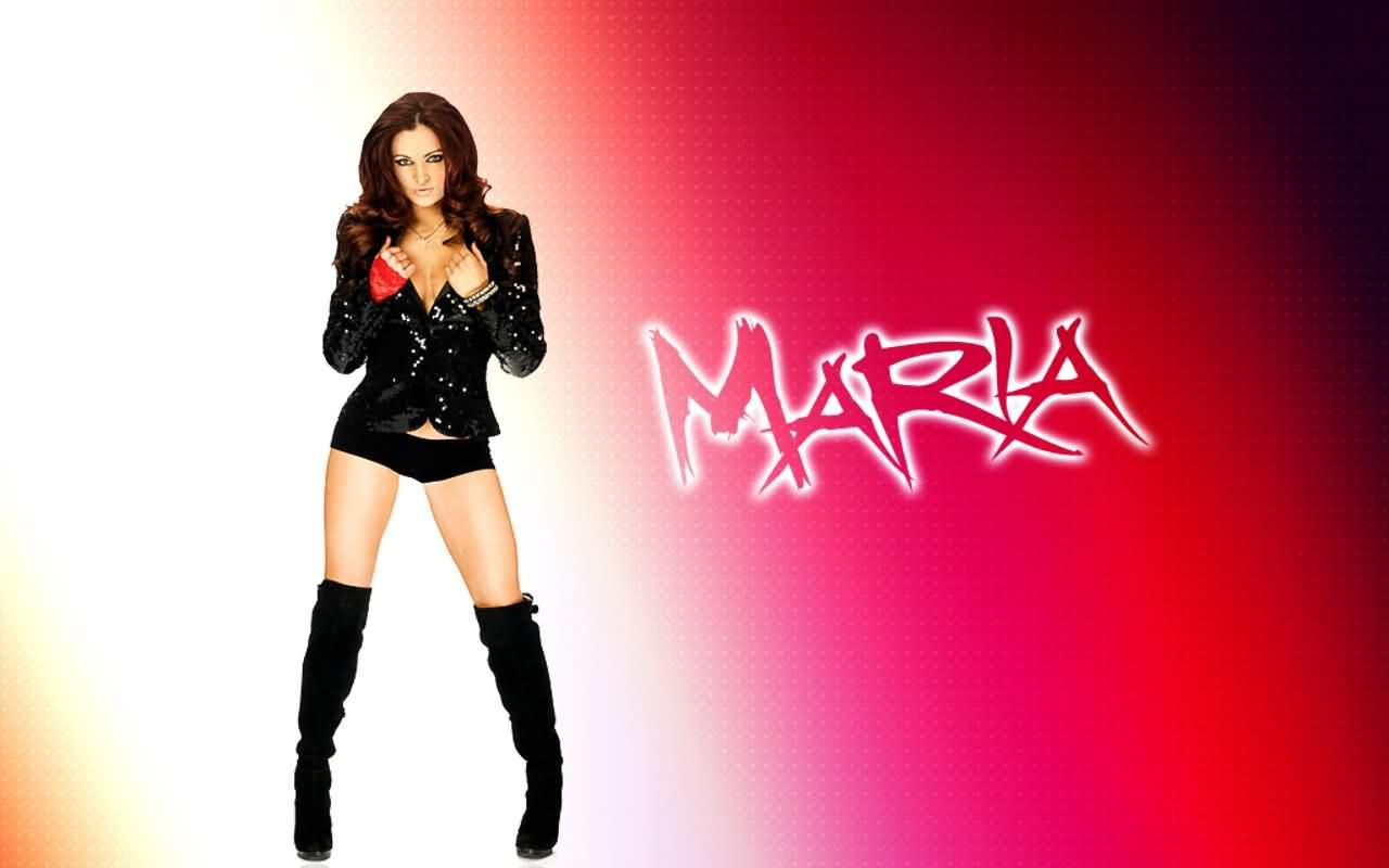 1280x800 - Maria Kanellis Wallpapers 8