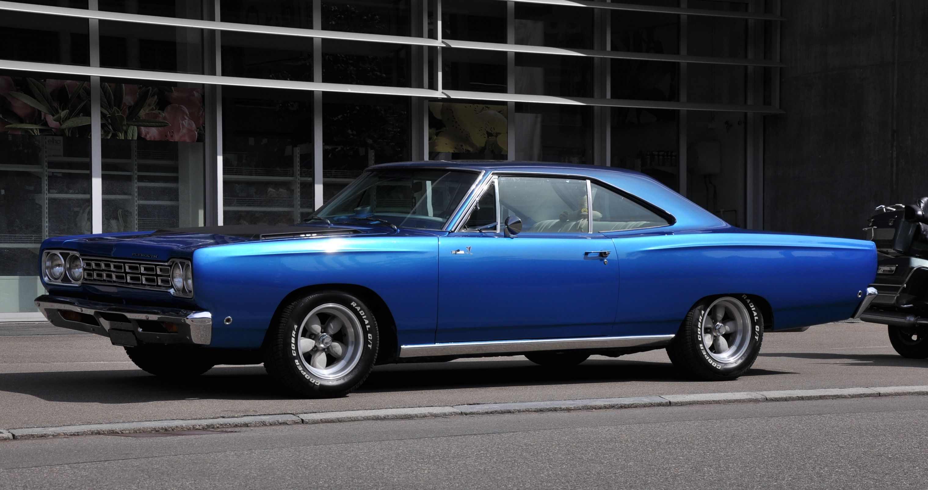 3040x1608 - Plymouth Road Runner Wallpapers 27