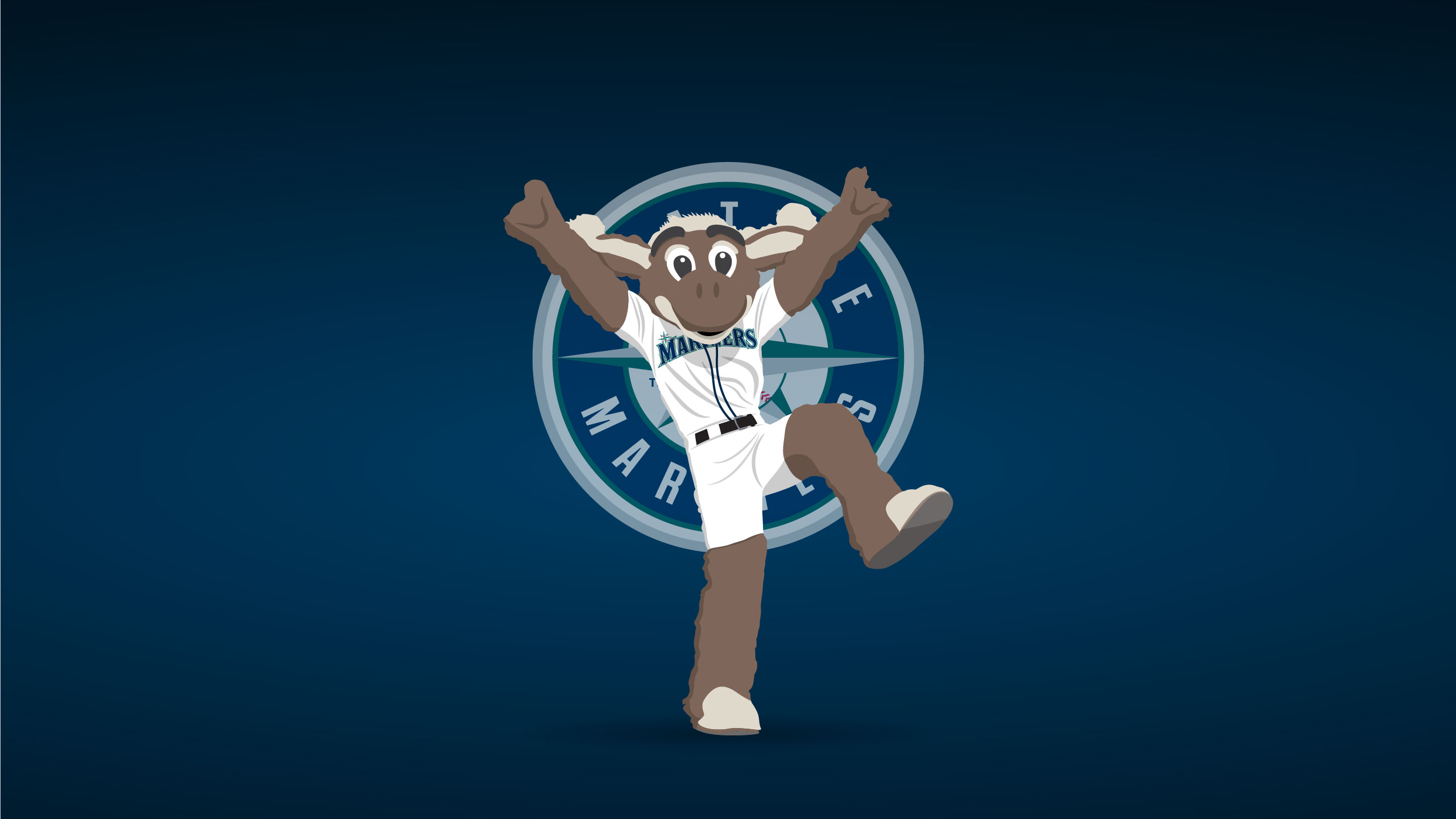 2561x1440 - Seattle Mariners Wallpapers 3