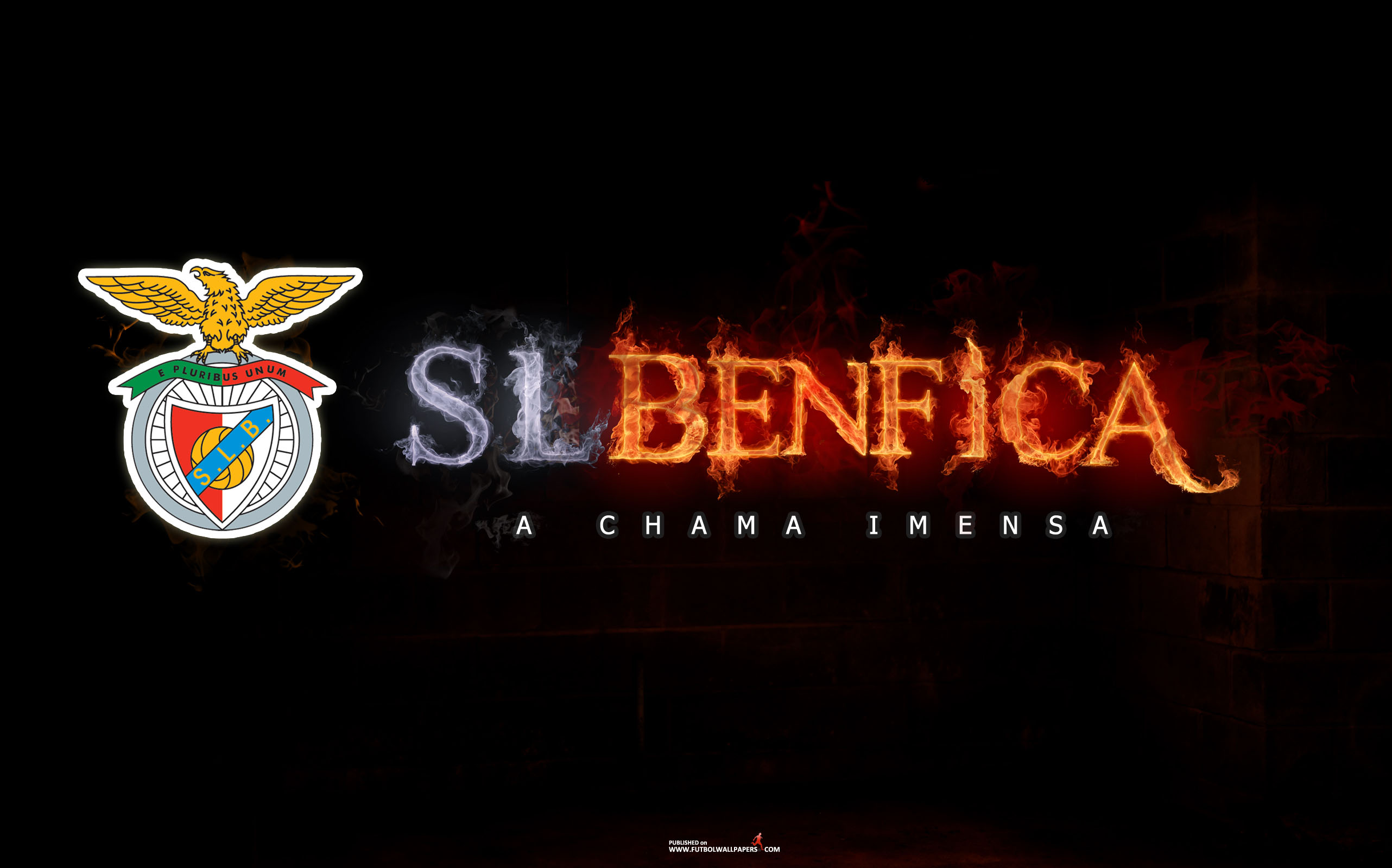 2564x1600 - S.L. Benfica Wallpapers 6