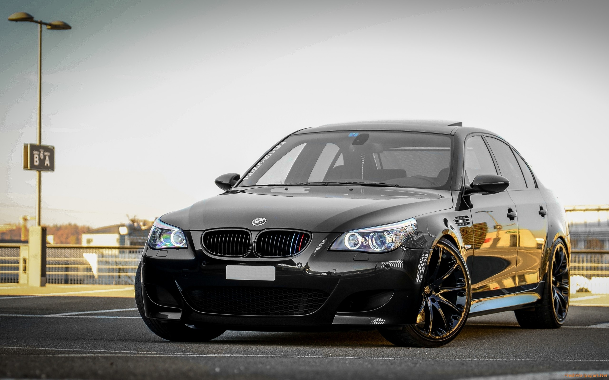 2560x1600 - BMW M5 Wallpapers 29