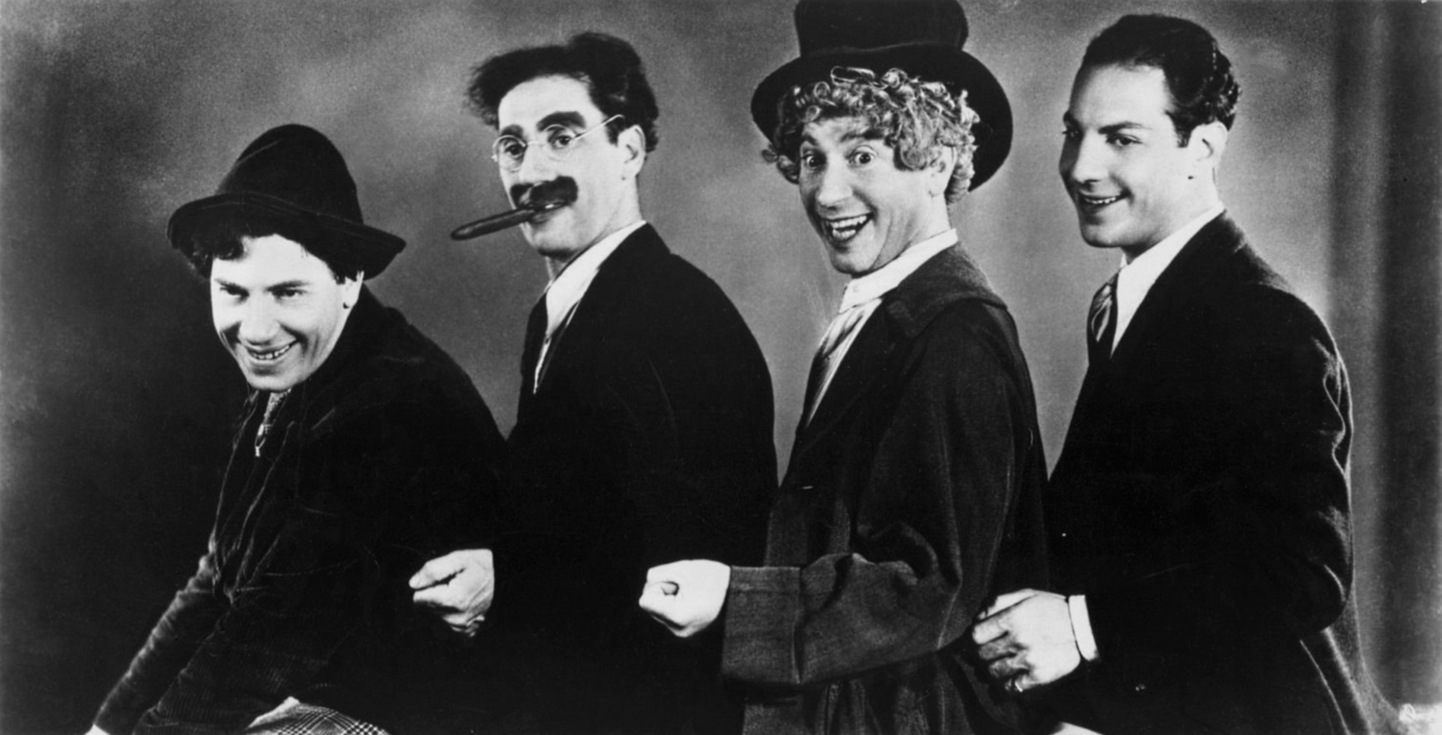 1600x815 - Groucho Marx Wallpapers 11