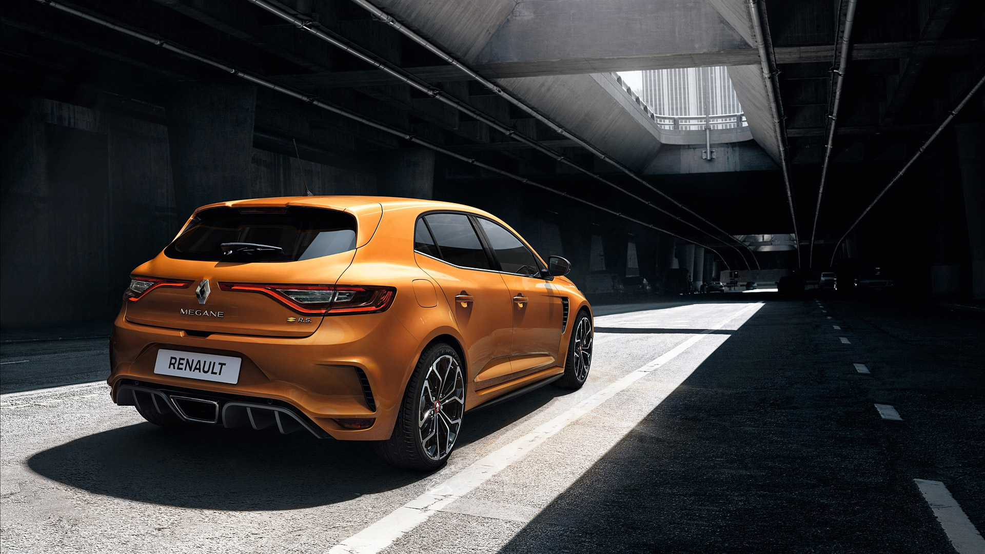 1920x1080 - Renault RS Wallpapers 3
