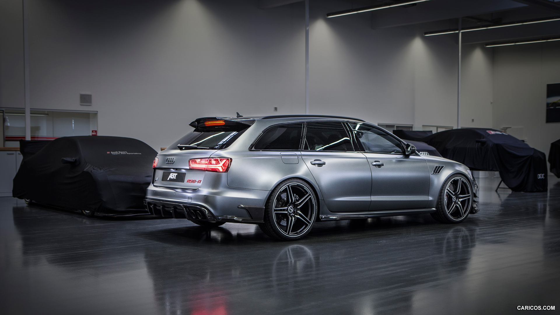 1920x1080 - Audi RS6 Wallpapers 27