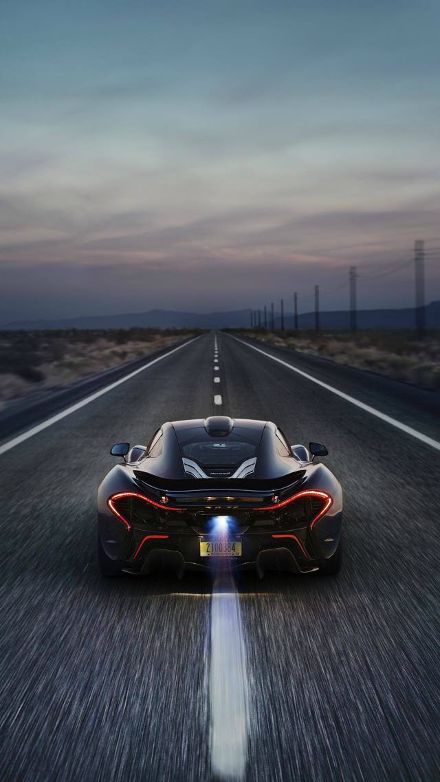 640x1136 - McLaren Wallpapers 27
