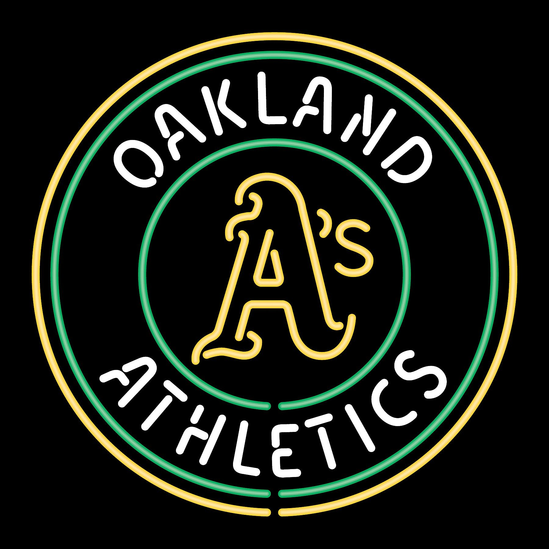 1800x1800 - Oakland Athletics Wallpapers 16
