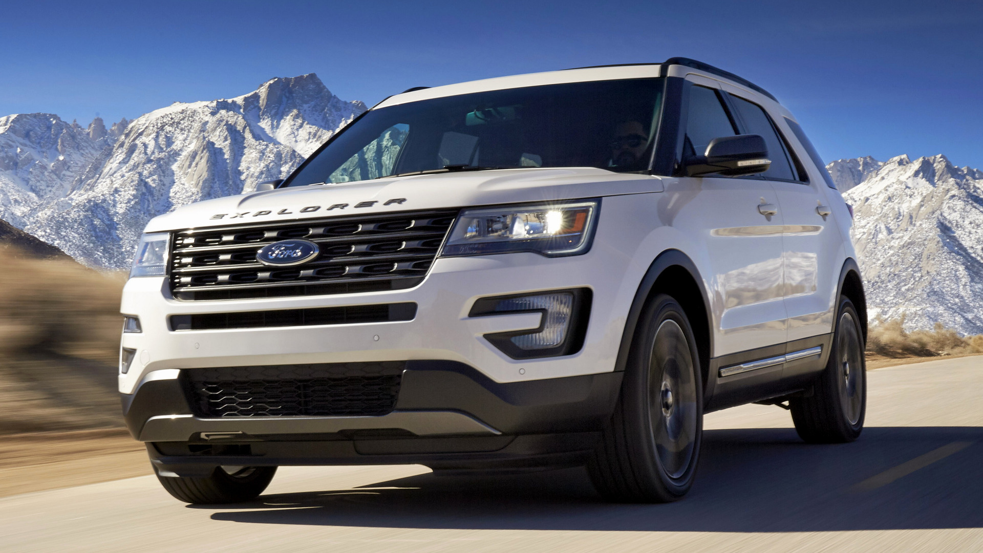 1920x1080 - Ford Explorer Wallpapers 5