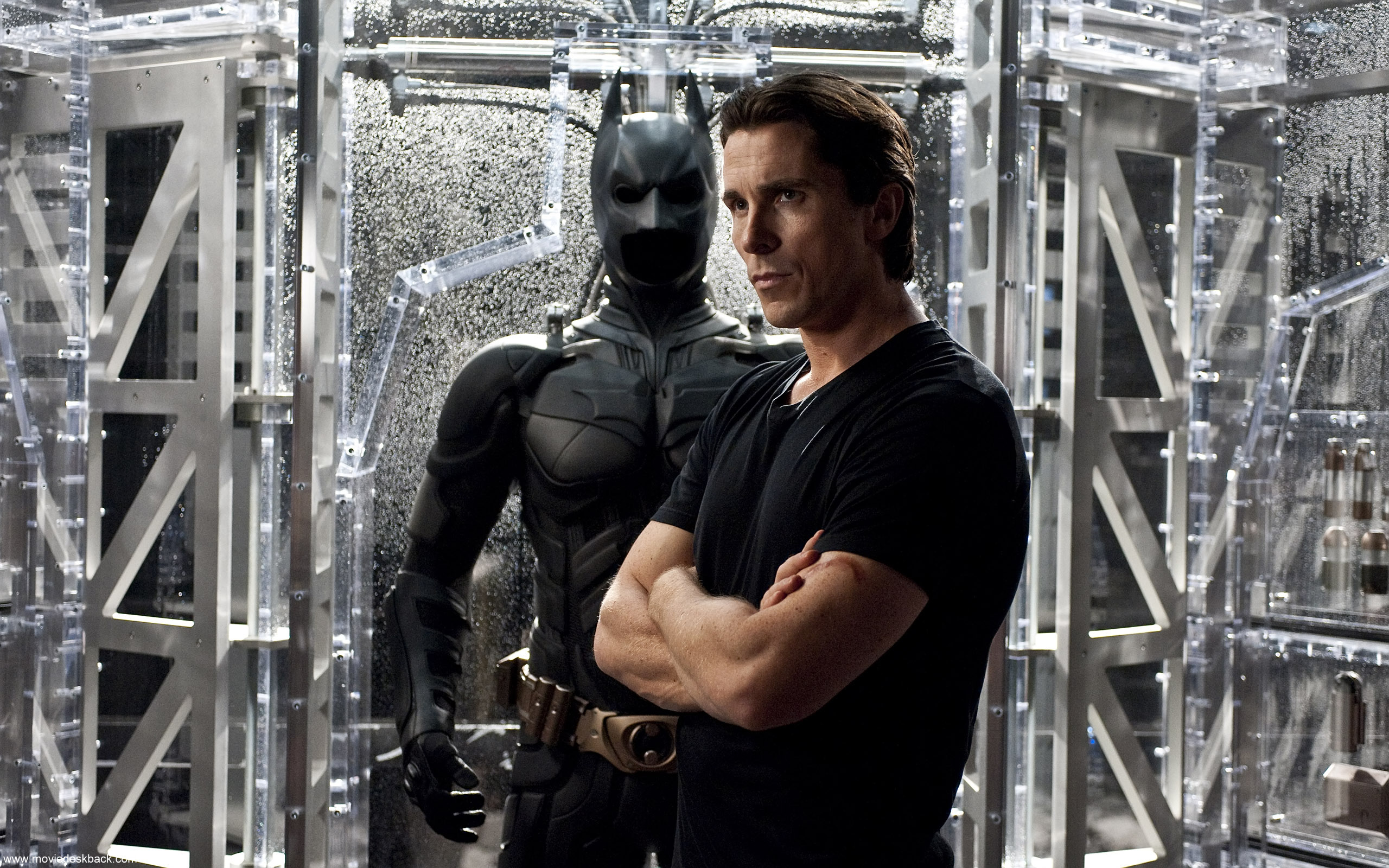 2560x1600 - Christian Bale Wallpapers 12