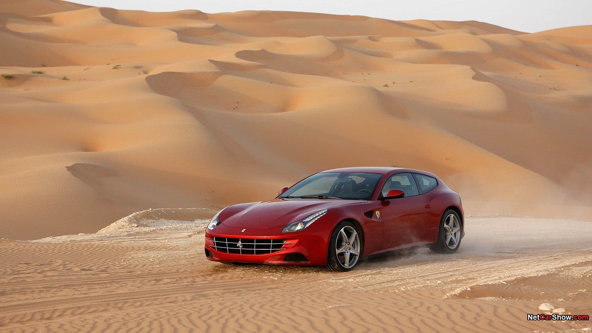 1920x1080 - Ferrari FF Wallpapers 19