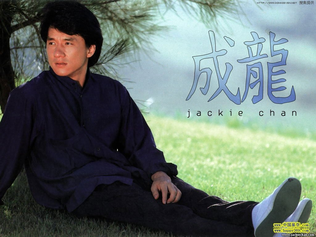 1024x768 - Jackie Chan Wallpapers 6