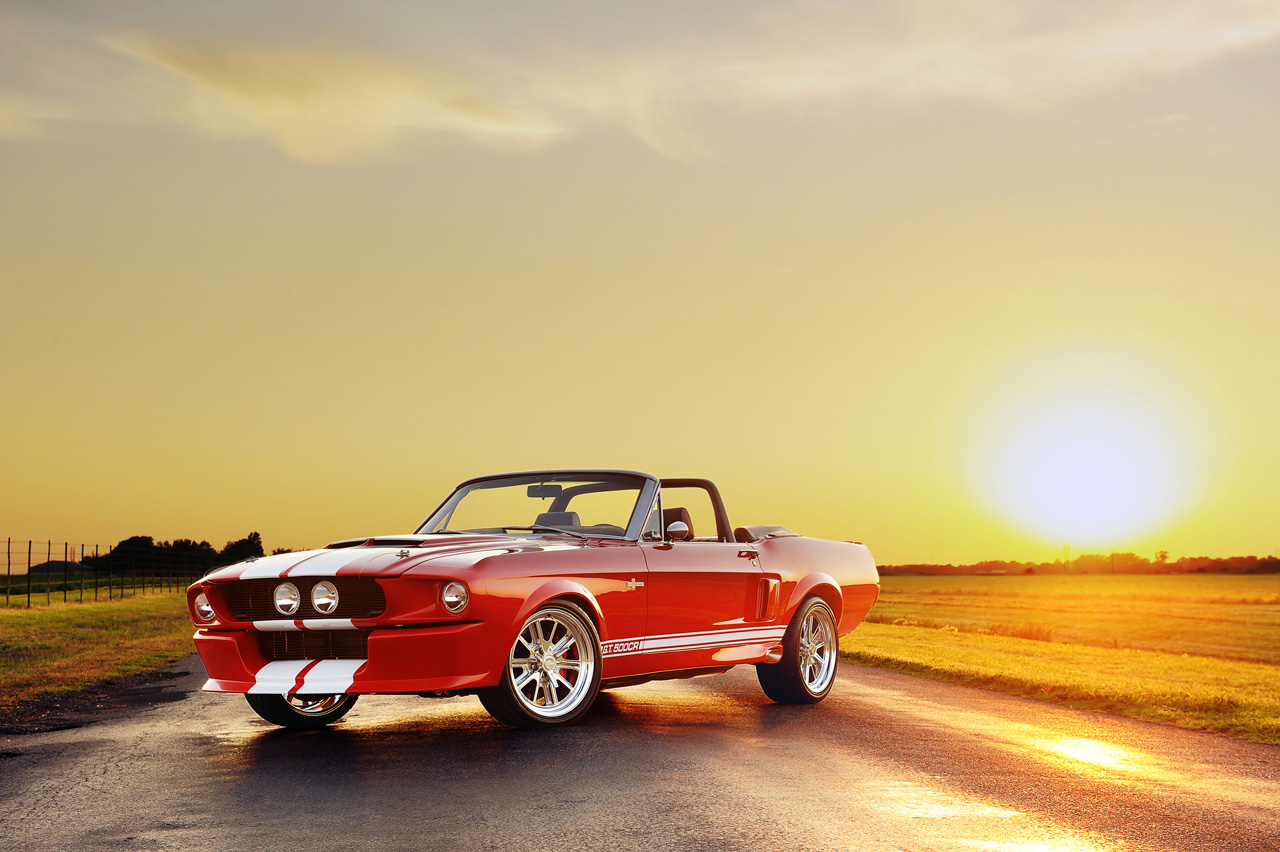 1280x852 - Ford Convertible Wallpapers 23
