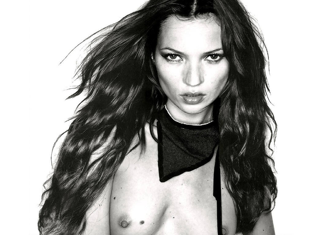 1024x768 - Kate Moss Wallpapers 22