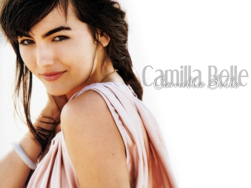 1024x768 - Camilla Belle Wallpapers 17