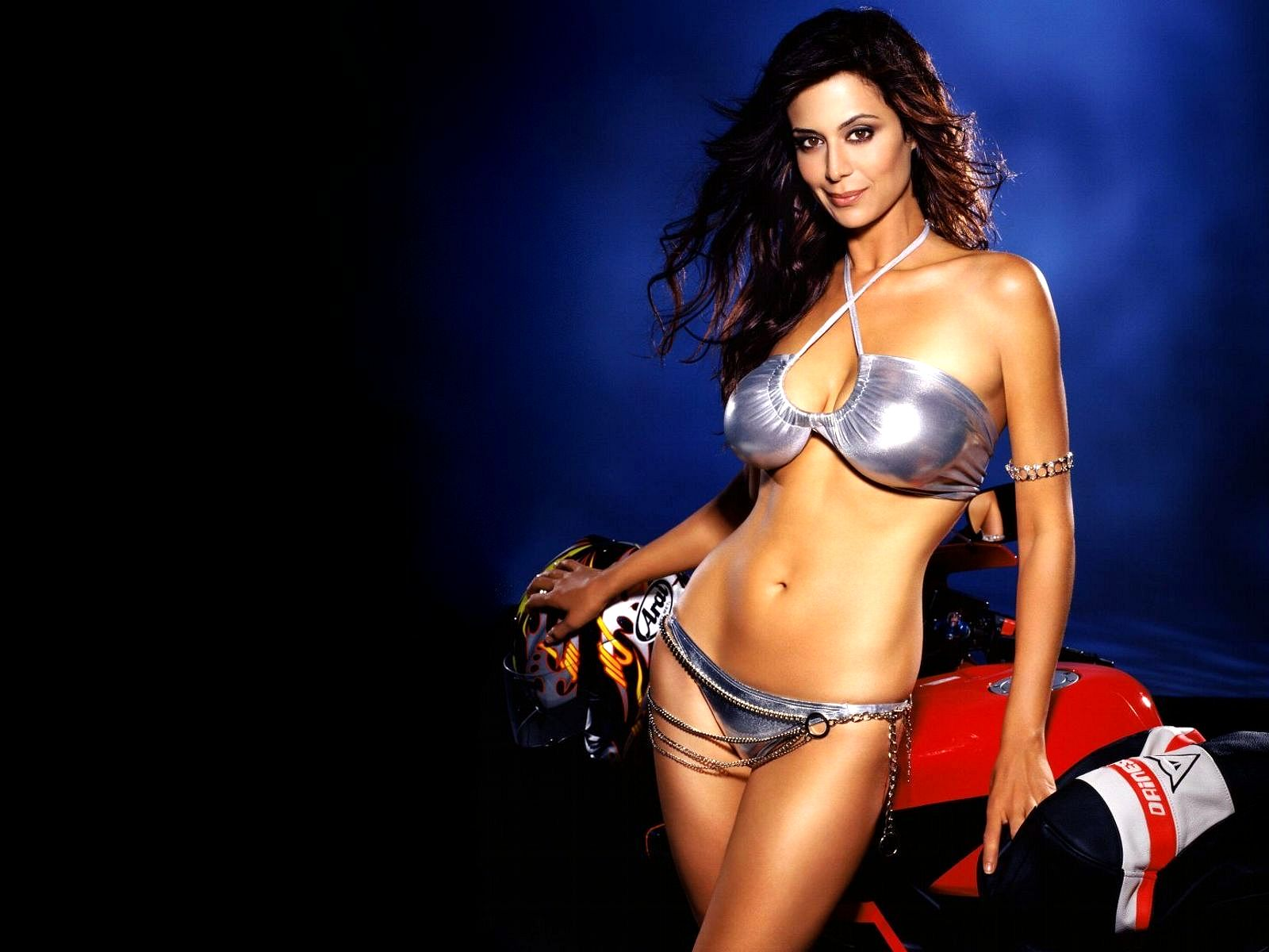 1600x1200 - Catherine Bell Wallpapers 4
