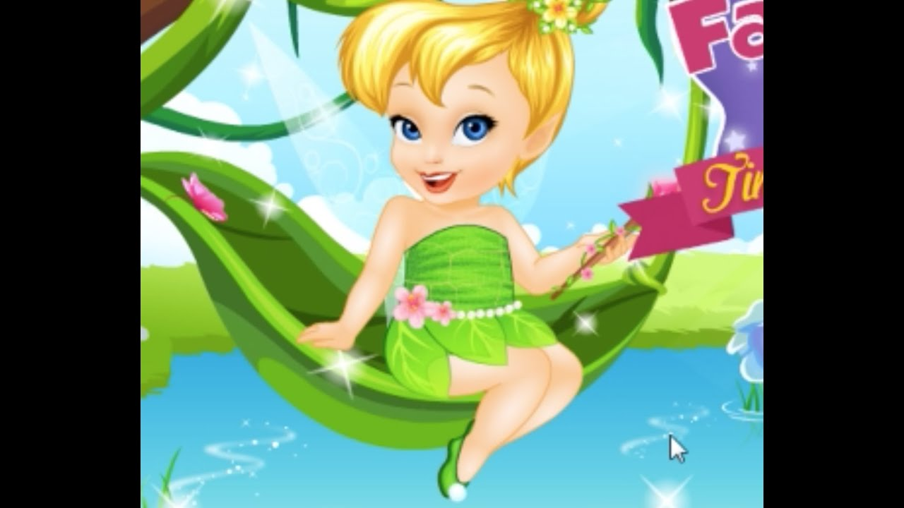 1280x720 - Tinkerbell Pictures 10