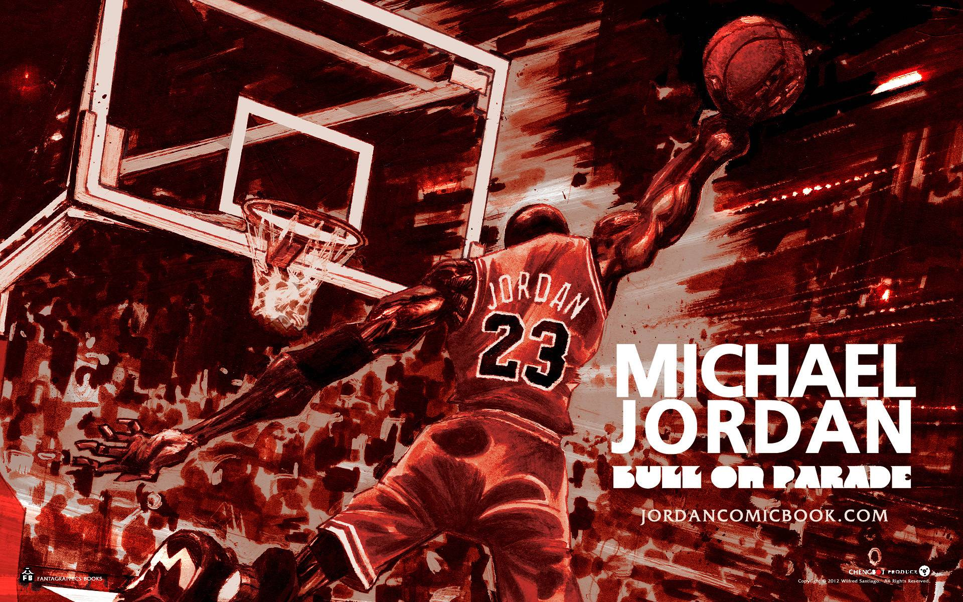 1920x1200 - Michael Jordan Wallpapers 10