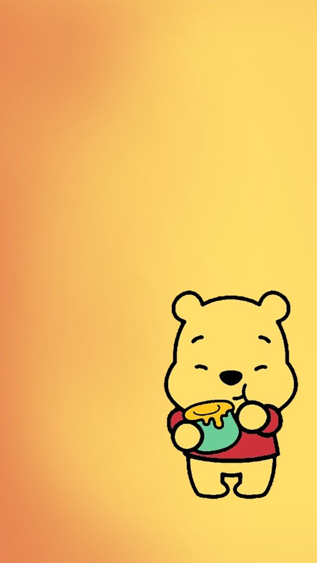 Winnie The Pooh Wallpapers 26 Images Dodowallpaper