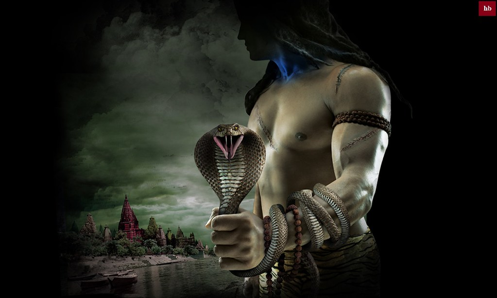 Lord Shiva Wallpapers High Resolution 44 Images