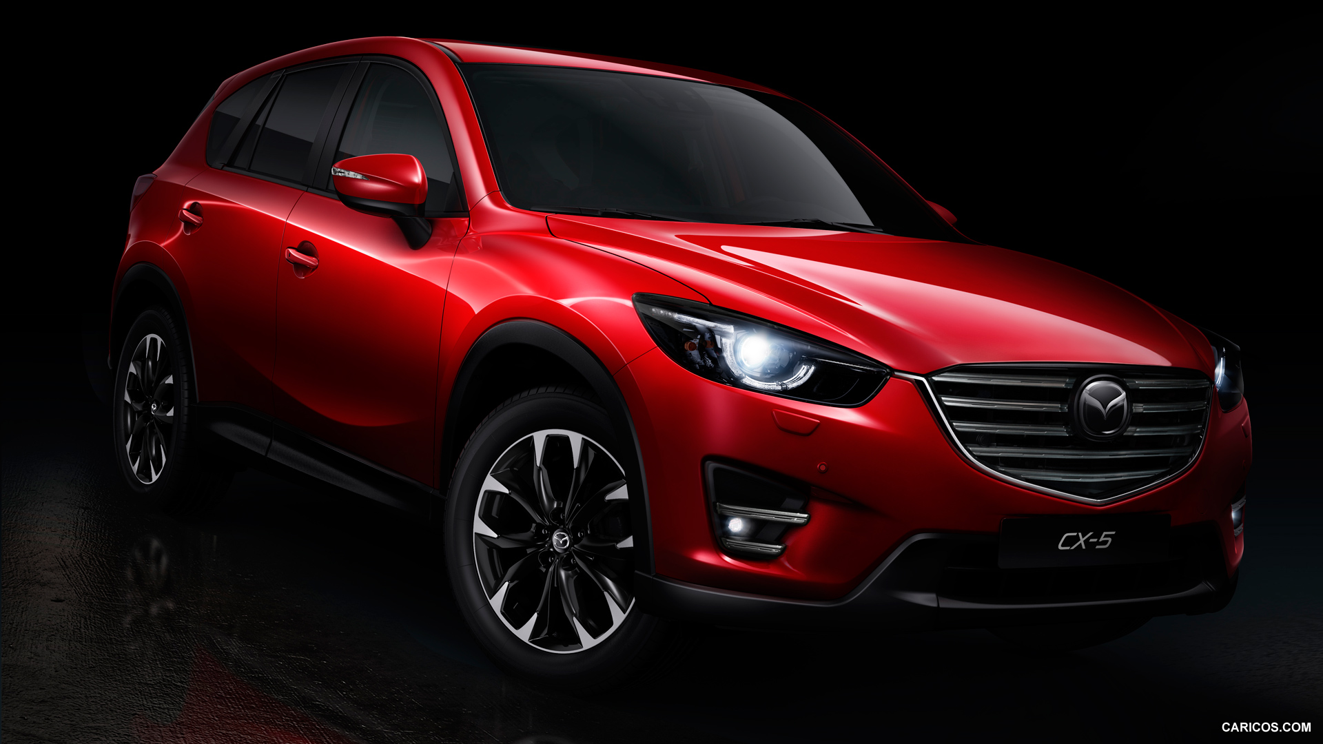 1920x1080 - Mazda CX-5 Wallpapers 20