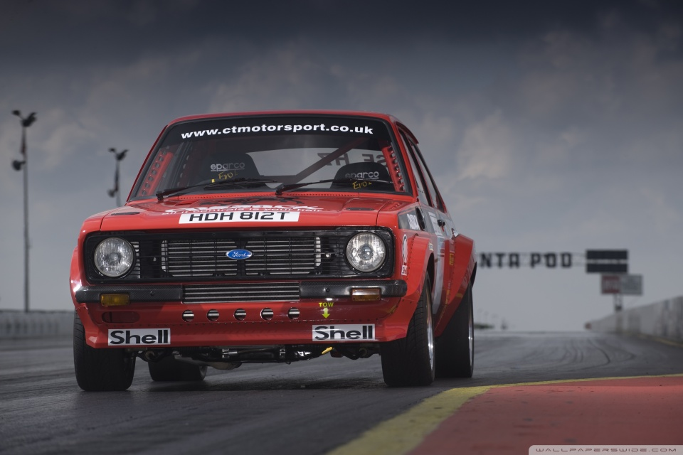 960x640 - Ford Escort Wallpapers 9