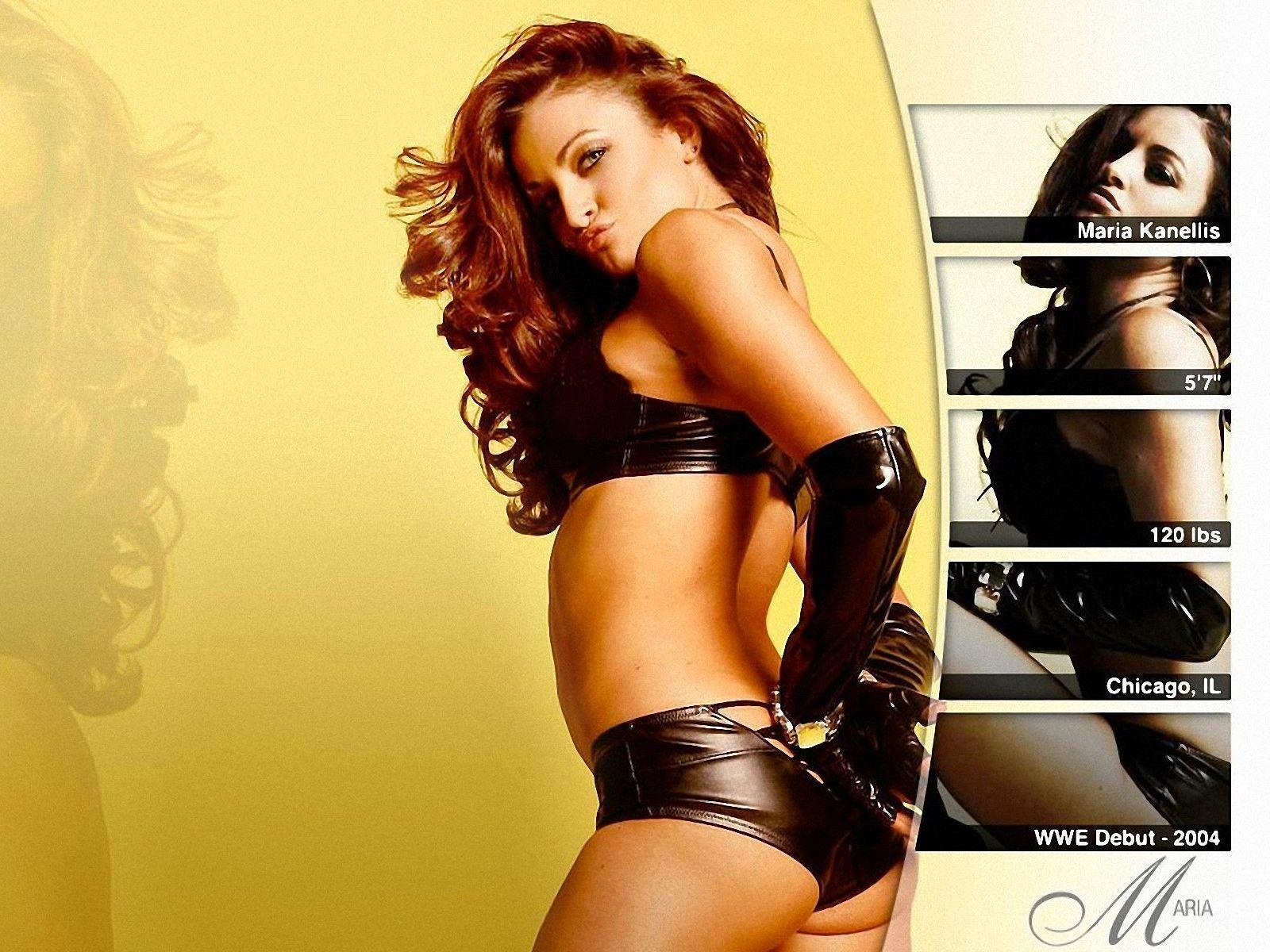 1600x1200 - Maria Kanellis Wallpapers 11